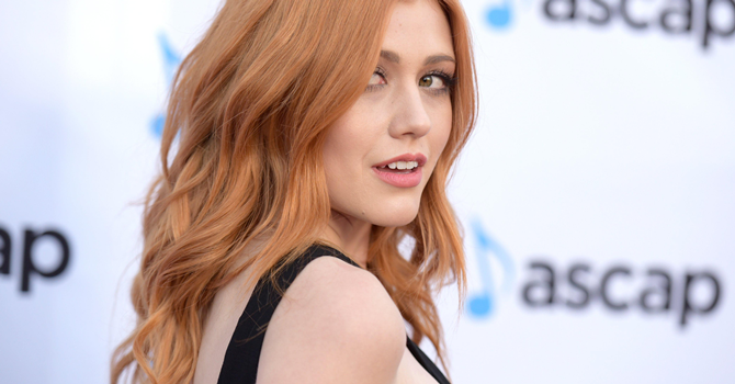 GALERIA: Kat McNamara no 33° ASCAP Pop Music Awards