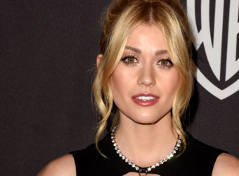 GALERIA: Kat McNamara na After Party do Golden Globes 2019